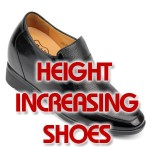 A look at height increasing shoes