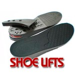 Shoe lifts – simple way to increase your height